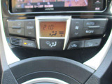 【オートエアコン】 温度を設定すれば、冷暖房が自動で風量を調整します!