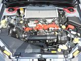 ◆スバルの代名詞とも言える【水平対向エンジン】搭載!軽量&コンパクト&低重心で走行安定性に大きな効果があります☆彡