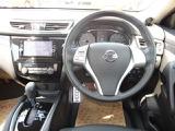 日産 エクストレイル 2.0 20Xtt エマージェンシーブレーキパッケージ 3列車 4WD