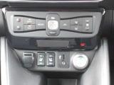 室内適性能。ヒートポンプシステム(消費電力暖房システム)搭載。「フルオートエアコン」