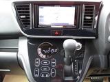 日産 デイズルークス ハイウェイスター ターボ 4WD