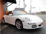 ポルシェ 911 タルガ4 ティプトロニックS 4WD