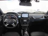 メルセデス・ベンツ G550 デジーノ マグノ エディション 4WD