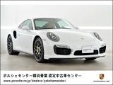 ポルシェ 911 ターボS PDK