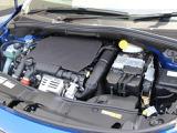 4年連続インターナショナルエンジンオブタイヤー受賞の1.2Lターボエンジン!トルク感も高く高速の伸びも素晴らしいです!