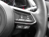 レーダークルーズコントロール アクセルペダルを離しても先行車に追従します。高速道路を使った長距離運転の疲労軽減に繋がります!