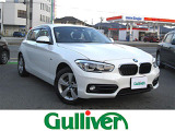 BMW 118d スポーツ