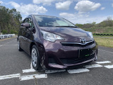 トヨタ ラクティス 1.5 G ウェルキャブ 助手席リフトアップシート車 Aタイプ