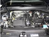 1400CCターボチャージャー付エンジン