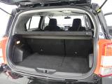 【トランクルーム】・・・リヤシートを操作すれば大きな荷物にも対応できます♪ご来店時に試しに積んでみる・・・なんてことも可能ですのでお気軽にどうぞ!
