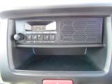 FM付きラジオです!ナビゲーションなどの劣りつけもお気軽にご相談ください!