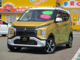 三菱 eKクロス G 4WD