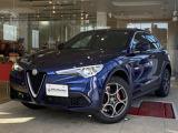 アルファロメオ ステルヴィオ 2.0 ターボ Q4 スポーツパッケージ 4WD