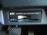 ETC付なので料金所もスムーズに通過できますよ。