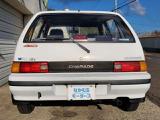 ダイハツ シャレード 1.3 ウィル 4WD