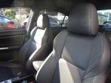 ◆ホールド性の高いシートです。デザインもスポーツマインドを刺 します!運転席はパワーシートです♪◆