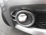 フォグランプ付いてます!足元を照らしてくれるので安全&安心して運転できます(^^)v