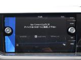 スマートフォン用のアプリ「App Connect」対応の純正インフォテイメントシステム「Composition Media」装着。CD、ラジオのほか、AUX、SDカード、USB、Bluetoothにも対応。ハンズフリー通話もOKです。