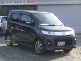 マツダ AZ-ワゴン カスタムスタイル XS 4WD