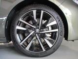 18インチアルミホイールタイヤサイズは235/45ZR18