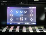操作しやすい8インチタッチスクリーン!