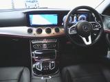 メルセデス・ベンツ E200ワゴン アバンギャルド (BSG搭載モデル)