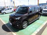 トヨタ bB 1.3 Z 4WD