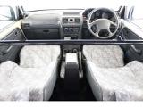三菱 パジェロ 2.8 キックアップルーフ GEバン ディーゼル 4WD