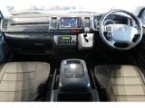 トヨタ ハイエースバン 2.8 スーパーGL ロング ディーゼル 4WD
