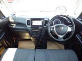 スズキ スペーシア X デュアルカメラブレーキサポート装着車 4WD