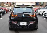 BMW i3 スイート レンジエクステンダー装備車