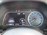 視認性の高いファインビジョンメーターは燃費計も表示されエコな走りを支援します♪