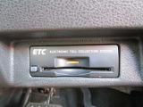 ETC付いてます。ご納車の前にはセットアップまで致しますので、カードを差し込むだけで使えるように致します。