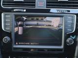 バックカメラを装備。ガイドライン付きで駐車をサポートします。