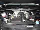 1400CCターボエンジン 小さな排気量でも大きなボディを力強く走らせるドイツテクノロジーを凝縮