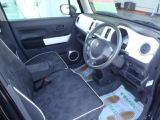 スズキ ハスラー X ターボ 4WD