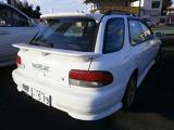 スバル インプレッサスポーツワゴンSTI 2.0 WRX バージョンV 4WD