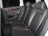 フルレザーフロントシート【人間工学設計と、低反発スポンジの様なシート素材を採用。長時間運転でも疲れにくいです】