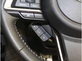 《クルーズコントロール》高速道路でアクセル操作なしでも車が自動でスピードを保ってくれる機能です。操作さえ覚えてしまえば、長距離の高速は楽々走れます!
