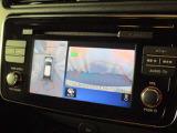 バックカメラ アラウンドビューモニターで駐車も安心!
