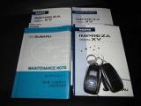 あんしんの取扱説明書、整備手帳完備!スペアキーもしっかりございます。