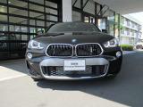 BMW X2 xドライブ18d MスポーツX ディーゼル 4WD