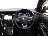 トヨタ ハリアー 2.5 ハイブリッド E-Four プレミアム アドバンスドパッケージ スタイルモーヴ 4WD