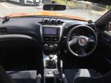 スバル インプレッサWRX 2.0 WRX STI  tS タイプRA 4WD