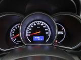 【メーター類】視認性の良いメーターです。ガソリン残量も一目で分かりますので、ロングドライブでも疲れにくいですね。