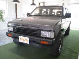 日産 テラノ 2.7 R3M ディーゼル 4WD