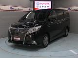 トヨタ エスクァイアハイブリッド 1.8 Gi