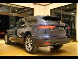 ジャガー Fペイス 35t Rスポーツ 4WD