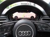 運転席メーターはバーチャルコックピット、カラー液晶パネルのタイプです。お好みのレイアウトに変更でき、明るく見やすい画面です