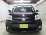 トヨタ シエンタ 1.5 ダイス G 4WD